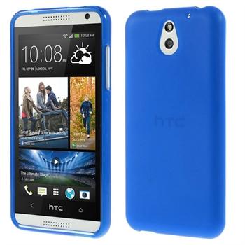 Billede af HTC Desire 610 inCover TPU Cover - Mørk Blå