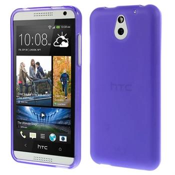 Billede af HTC Desire 610 inCover TPU Cover - Lilla