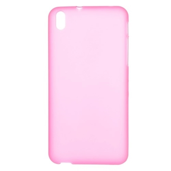 Billede af HTC Desire 816 inCover TPU Cover - Rosa