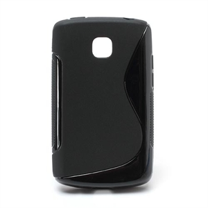 Image of LG Optimus L1 2 inCover TPU S-line Cover - Sort