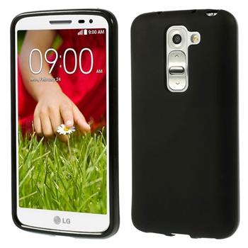 Billede af LG G2 Mini inCover TPU Cover - Sort