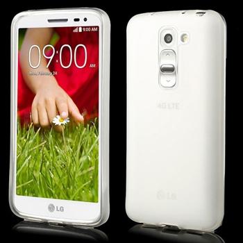 Billede af LG G2 Mini inCover TPU Cover - Hvid