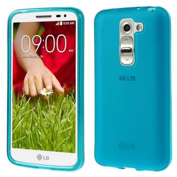 Billede af LG G2 Mini inCover TPU Cover - Lys Blå