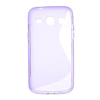 Image of Samsung Galaxy Core Plus inCover TPU S-line Cover - Lilla