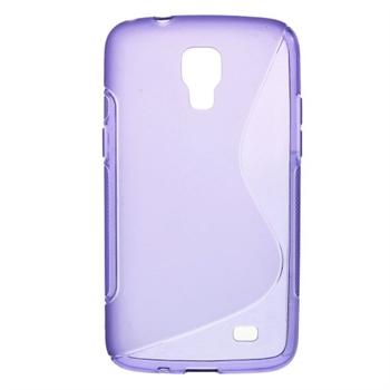 Image of Samsung Galaxy Core 4G inCover TPU S-line Cover - Lilla