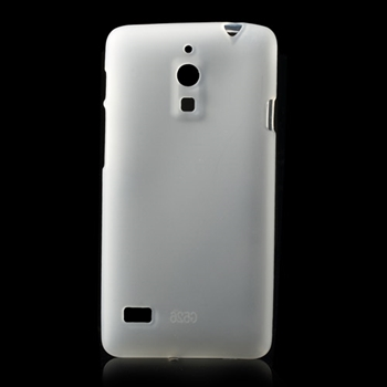 Image of Huawei Ascend G526 inCover TPU Cover - Hvid