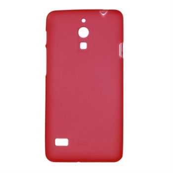 Image of Huawei Ascend G526 inCover TPU Cover - Rød