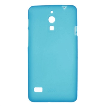 Image of Huawei Ascend G526 inCover TPU Cover - Lys Blå