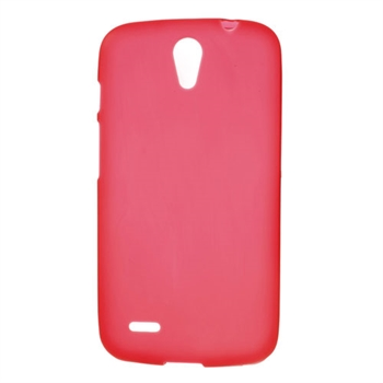 Huawei Ascend G610 inCover TPU Cover - Rød