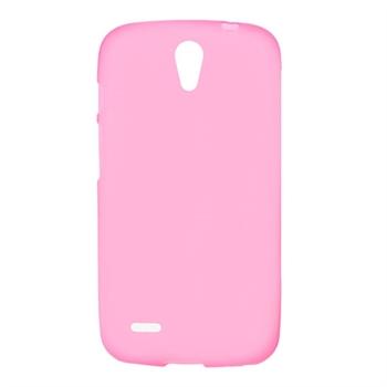Billede af Huawei Ascend G610 inCover TPU Cover - Rosa