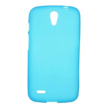 Billede af Huawei Ascend G610 inCover TPU Cover - Lys Blå