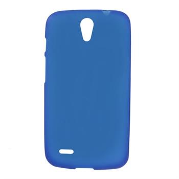 Billede af Huawei Ascend G610 inCover TPU Cover - Mørk Blå