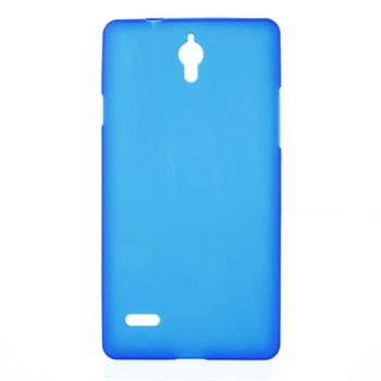 Image of Huawei Ascend G700 inCover TPU Cover - Blå