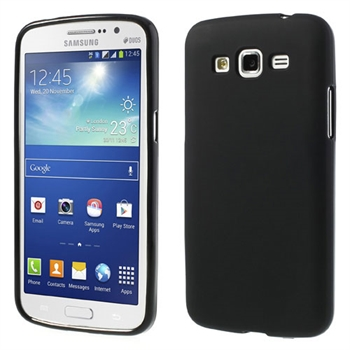 Billede af Samsung Galaxy Grand 2 inCover TPU Cover - Sort