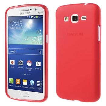 Billede af Samsung Galaxy Grand 2 inCover TPU Cover - Rød