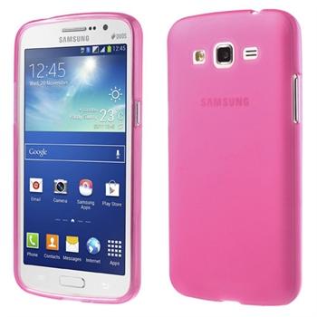 Billede af Samsung Galaxy Grand 2 inCover TPU Cover - Rosa