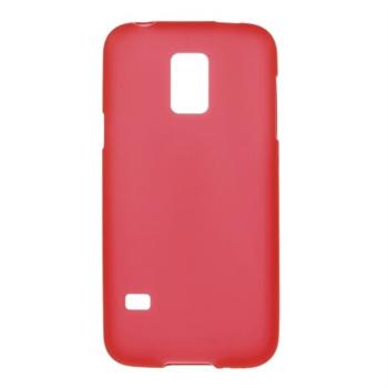 Billede af Samsung Galaxy S5 Mini inCover TPU Cover - Rød