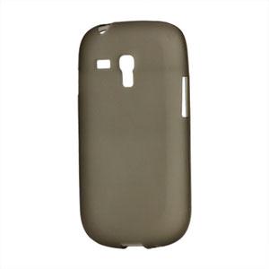 Billede af Samsung Galaxy S3 Mini TPU cover fra inCover - grå
