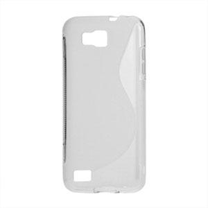 Image of Samsung ATIV S TPU S-line cover fra inCover - gennemsigtig