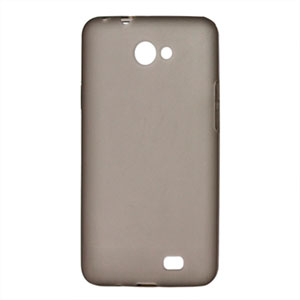 Billede af Samsung Galaxy R TPU cover fra inCover - grå