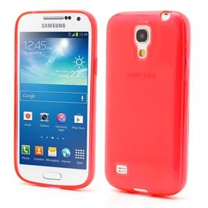 Billede af Samsung Galaxy S4 Mini inCover TPU Cover - Rød