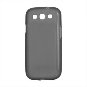 Billede af Samsung Galaxy S3 TPU cover fra inCover - grå