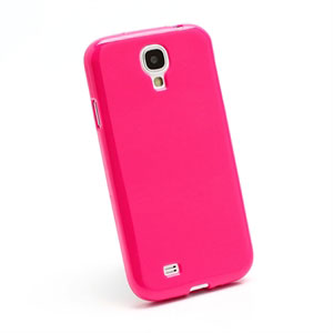 Billede af Samsung Galaxy S4 inCover TPU Cover - Rosa