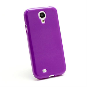 Billede af Samsung Galaxy S4 inCover TPU Cover - Lilla