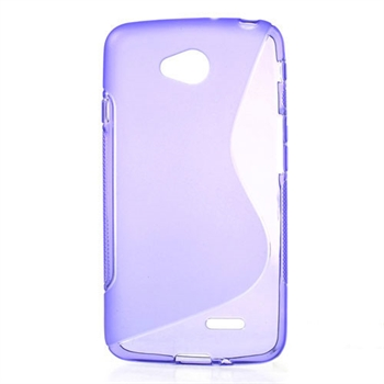 Image of LG L70 inCover TPU S-line Cover - Lilla