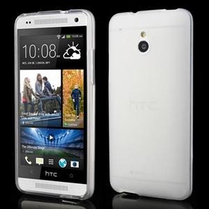 Billede af HTC One mini inCover TPU Cover - Hvid