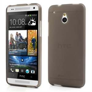 Billede af HTC One mini inCover TPU Cover - Grå