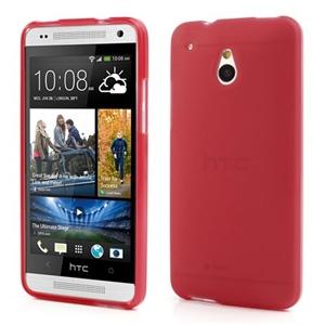 Billede af HTC One mini inCover TPU Cover - Rød