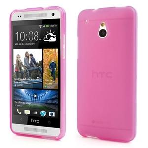 Billede af HTC One mini inCover TPU Cover - Rosa
