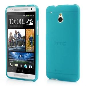 Billede af HTC One mini inCover TPU Cover - Lys Blå