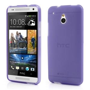 Billede af HTC One mini inCover TPU Cover - Lilla