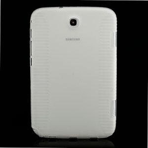 Samsung Galaxy Note 8.0 inCover TPU Cover - Hvid
