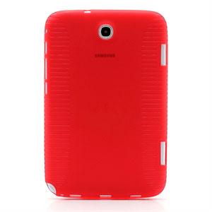 Billede af Samsung Galaxy Note 8.0 inCover TPU Cover - Rød