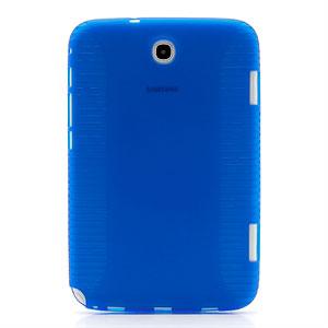 Billede af Samsung Galaxy Note 8.0 inCover TPU Cover - Blå