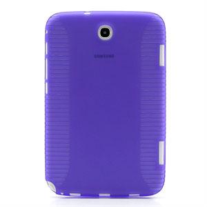 Billede af Samsung Galaxy Note 8.0 inCover TPU Cover - Lilla