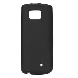 Image of Nokia 700 TPU cover fra inCover - sort