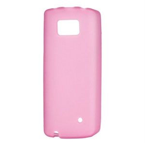 Image of Nokia 700 TPU cover fra inCover - pink