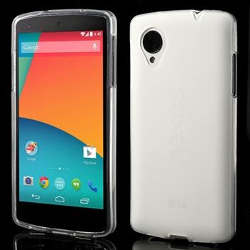 Billede af Nexus 5 inCover TPU Cover - Hvid