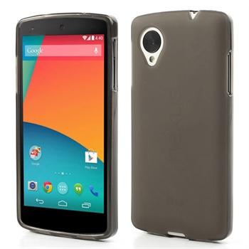 Billede af Nexus 5 inCover TPU Cover - Grå