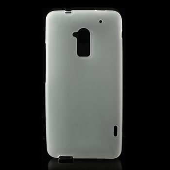 Image of HTC One max inCover TPU Cover - Hvid