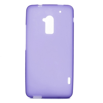 Image of HTC One max inCover TPU Cover - Lilla