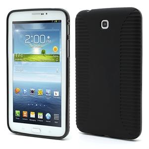 Billede af Samsung Galaxy Tab 3 7.0 inCover TPU Cover - Sort