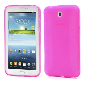 Billede af Samsung Galaxy Tab 3 7.0 inCover TPU Cover - Rosa