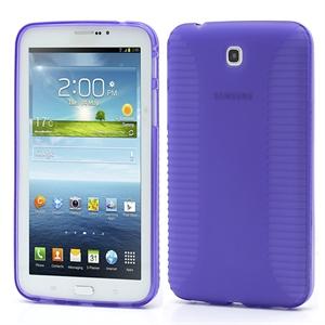 Billede af Samsung Galaxy Tab 3 7.0 inCover TPU Cover - Lilla