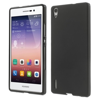 Image of Huawei Ascend P7 inCover TPU Cover - Sort