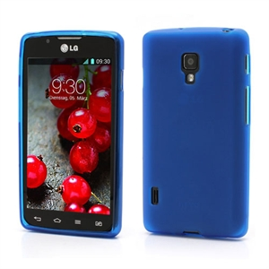 Image of LG Optimus L7 2 inCover TPU Cover - Blå